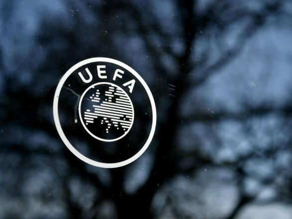 Россия подала протест в УЕФА по поводу формы сборной Украины с Крымом