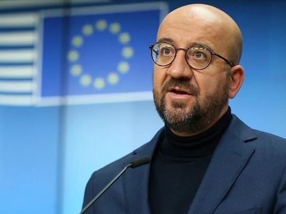 Евросовет осудила провокационную деятельность РФ