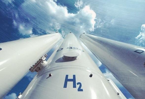 """""""Водородная энергетика"""": может ли Украина побороться за американских инвесторов и рынок ЕС"""