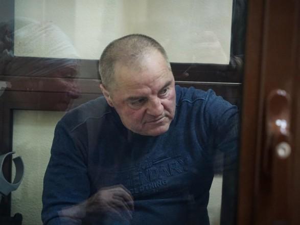 Оккупационный суд в Крыму заочно приговорил Бекирова к 7 годам общего режима и штрафу в размере 150 тыс. рублей