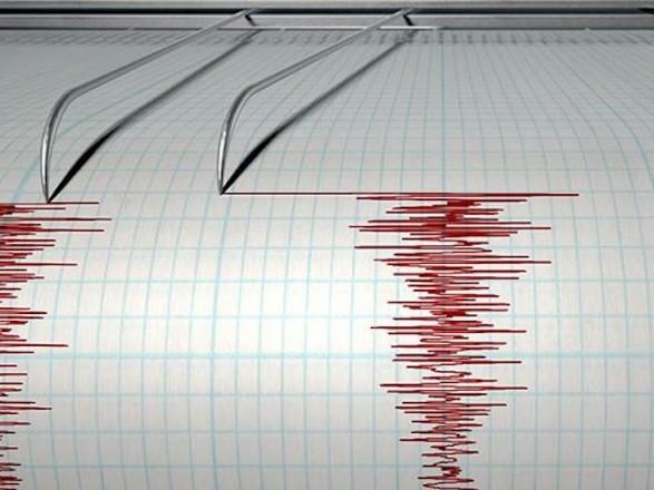 В Хорватии зафиксировали землетрясение