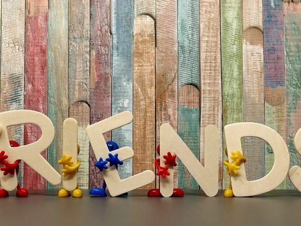9 июня: сегодня Международный день друзей