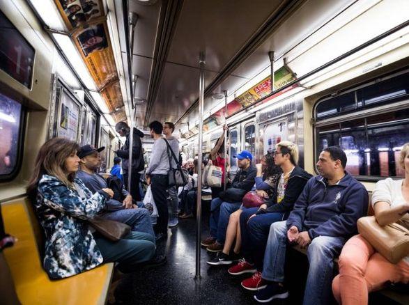 В киевском метро ученые обнаружили около 11 тысяч новых вирусов