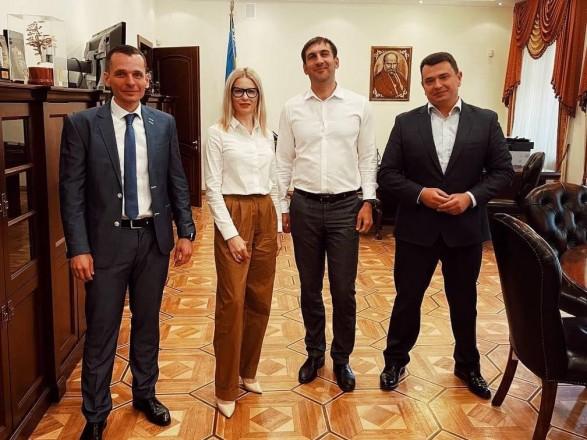 """Глава ВСК по """"Укрзализныце"""" объявила важное сообщение для коррупционеров"""
