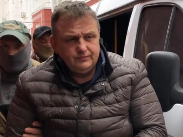 В ООН призвали Россию предоставить информацию по задержанию Есипенко