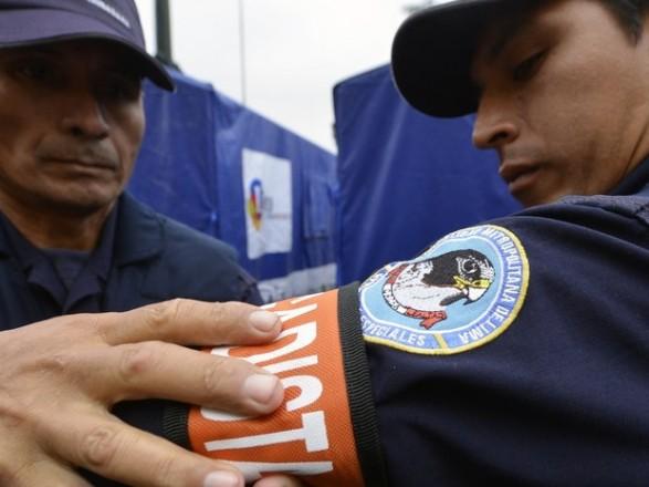 В Перу автобус слетел с дороги, погибли 17 человек
