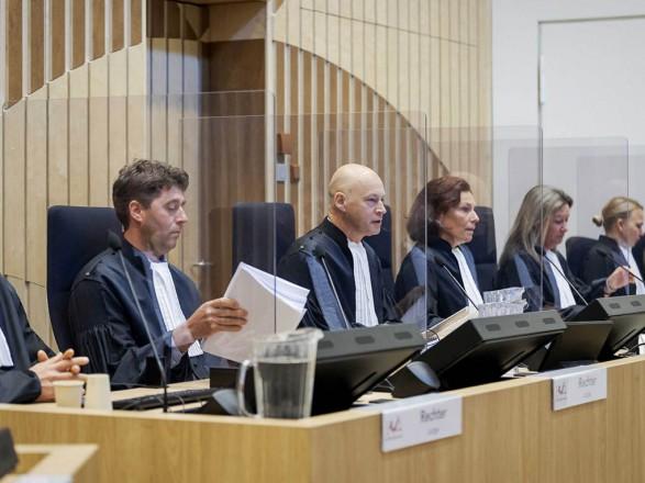 Четвертый день слушаний по существу дела МН17: в Гааге рассматривают вопрос о причастности обвиняемых