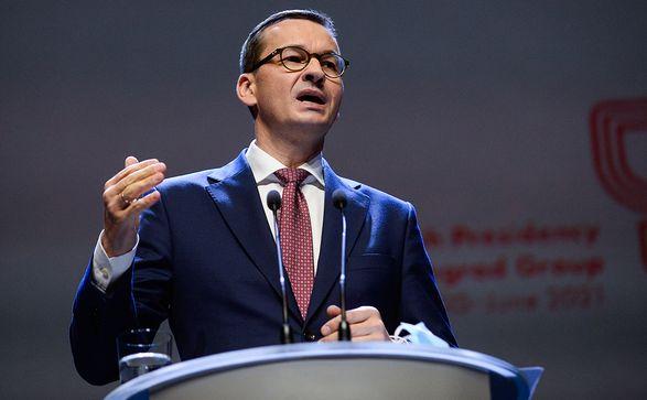 """В Польше заявили, что разочарованы позицией США по """"Северному потоку - 2"""""""