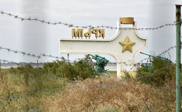 """Власть оккупированного Крыма будет просить европейские суды признать """"геноцидом"""" """"энергетическую"""" и """"водную блокаду"""" полуострова"""