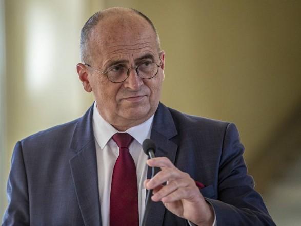 Глава МИД Польши: Варшава добивалась того, чтобы Украина была специальным гостем на саммите НАТО