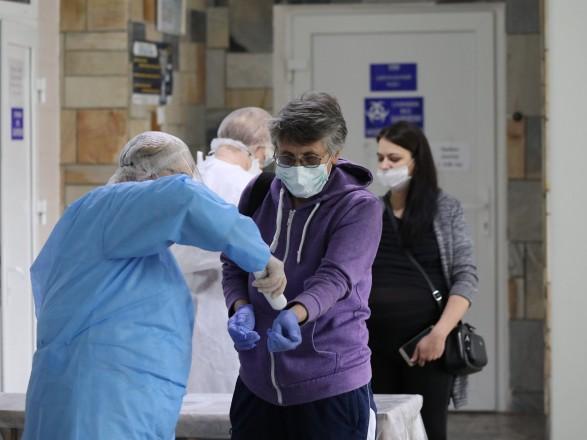 ВОЗ предупредила о риске осеннего всплеска коронавируса в Европе
