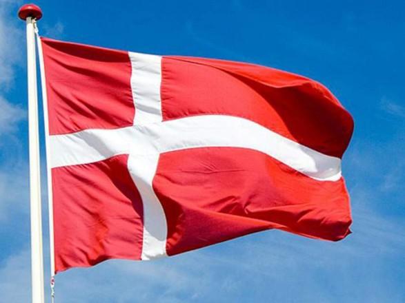 Дания готова поставить Украине 500 тыс. доз вакцины против COVID-19