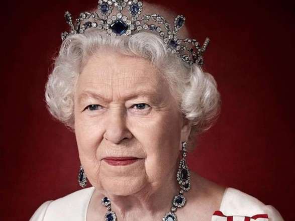 Елизавета II устроит прием для лидеров стран G7