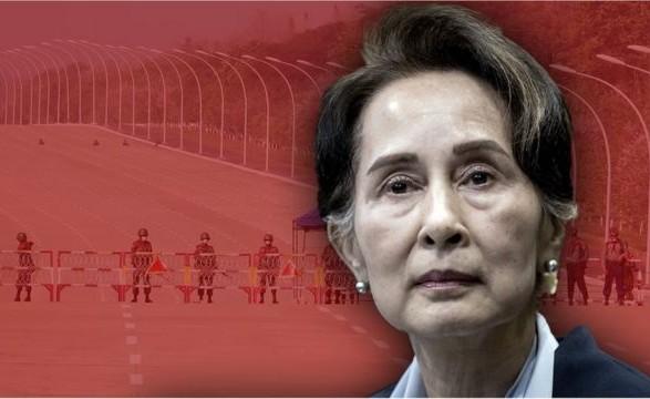 Против отрешенного лидера Мьянмы нарушили новые дела