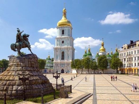 В центре Киева сегодня перекроют улицы