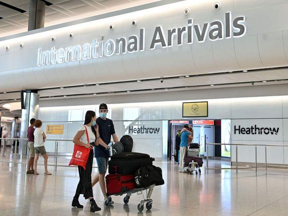 Страны ЕС разработали план по облегчению трансграничного туризма летом