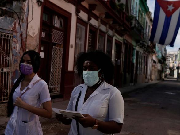 Куба начинает клинические испытания собственной вакцины от COVID-19: клинические испытания проведут на подростках