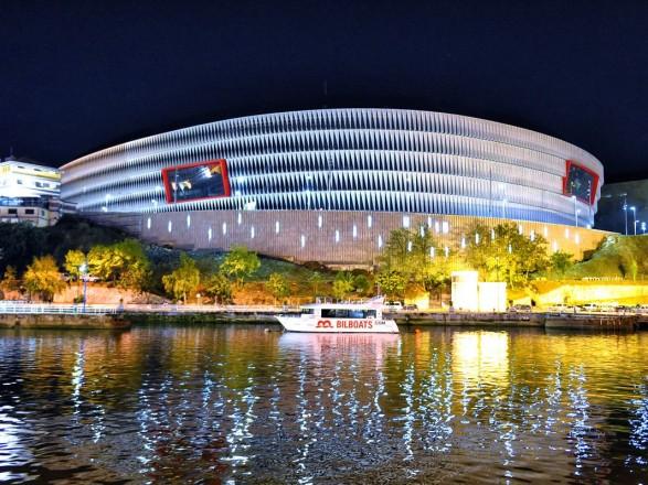 Из-за отмены мачты Евро-2020 в Бильбао - город получил право провести финал Лиги Европы и компенсацию от УЕФА