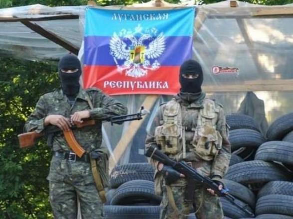 """На Донбассе боевики напились и перестреляли друг друга: """"боевые потери"""" сбрасывают на ВСУ"""