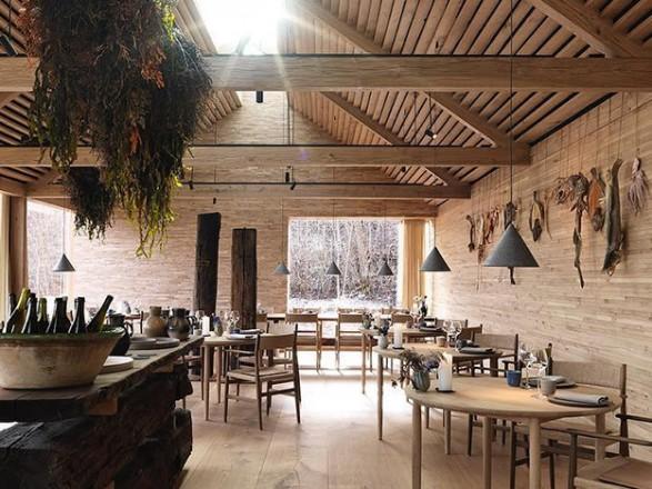 С сегодняшнего дня в Дании будут дольше работать рестораны