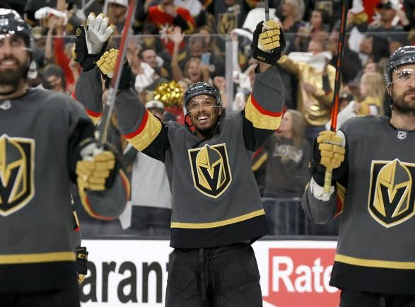 Хоккей: определились полуфинальные пары плей-офф Кубка Стэнли