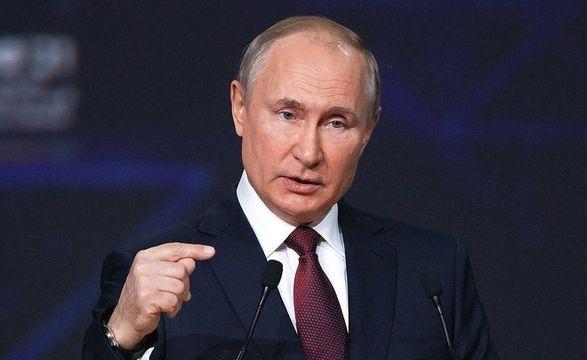 Путин рассказал, чего ожидает от встречи с Байденом на саммите в Женеве