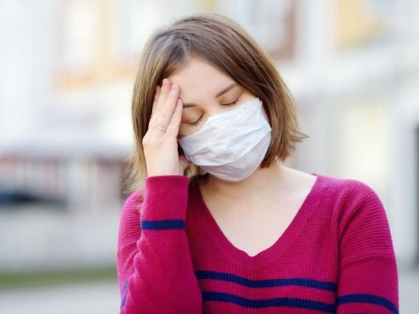 Британские ученые обнаружили изменение основных симптомов COVID-19