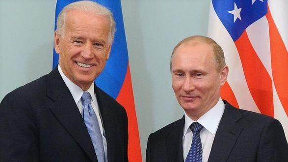 """Байден: Путин был прав говоря, что российско-американские отношения """"находятся на низком уровне"""""""
