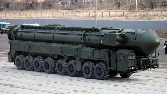 """НАТО відмовиться від ядерних ракет в Європі щоб """"послабити напруженість у відносинах з Москвою"""""""