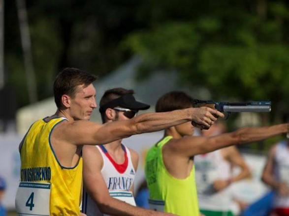 Федерация современного пятиборья Украины получила олимпийскую лицензию