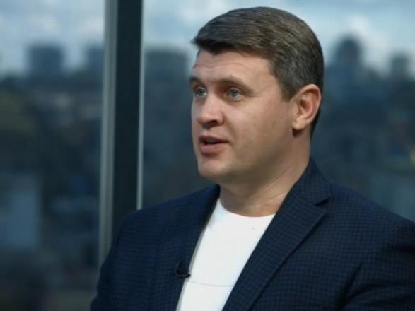 """Запуск """"Северного потока-2"""" является недоработкой украинской власти на международной арене - Ивченко"""