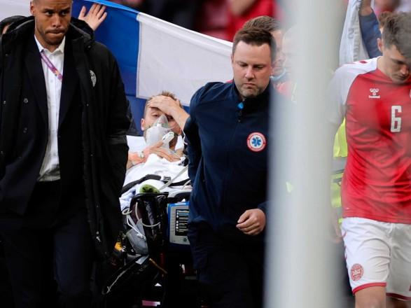 """""""Я не сдамся, пока не пойму, что произошло"""" - Эриксен впервые прокомментировал свое состояние после остановки сердца во время матча"""