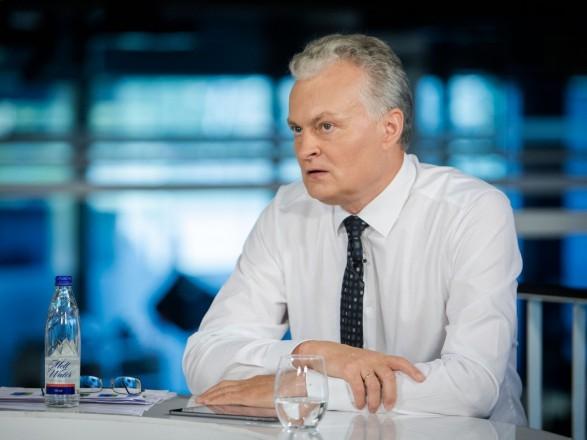 Президент Литвы напомнил НАТО об обещаниях Бухарестского саммита: другие лидеры тоже говорили про Украину