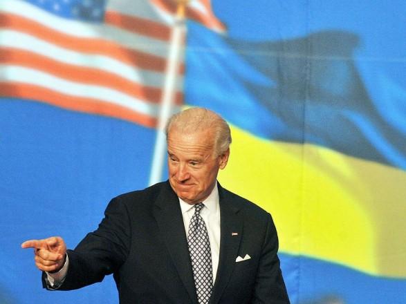 Байден назвал условия для вступления Украины в НАТО