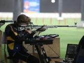 Паралімпійська збірна України виборола три золота на старті Кубку світу зі стрільби