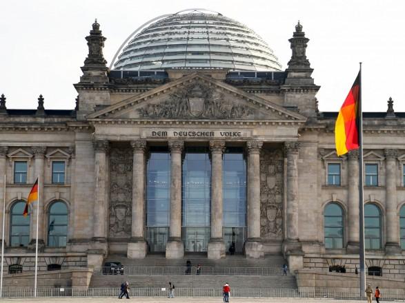 """Выборы в Германии: рейтинг """"зеленых"""" продолжает медленное падение"""