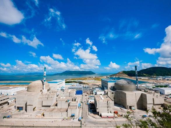 """В США изучали возможную утечку на АЭС """"Тайшань"""" в Китае: Пекин отреагировал"""