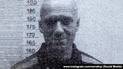 Байден заявил, что возможная смерть Навального ухудшит отношения РФ с США и всем миром