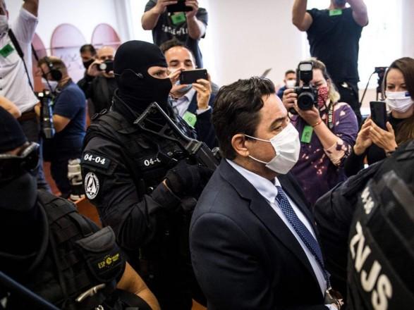 В Словакии Верховный суд отменил оправдательный приговор бизнесмену в деле об убийстве журналиста