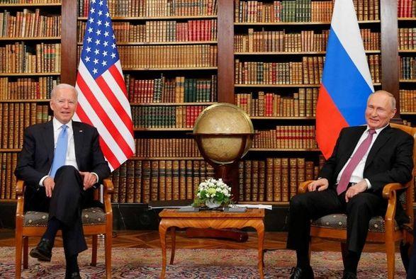 Путин и Байден приняли совместное заявление по стратегической стабильности – Кремль