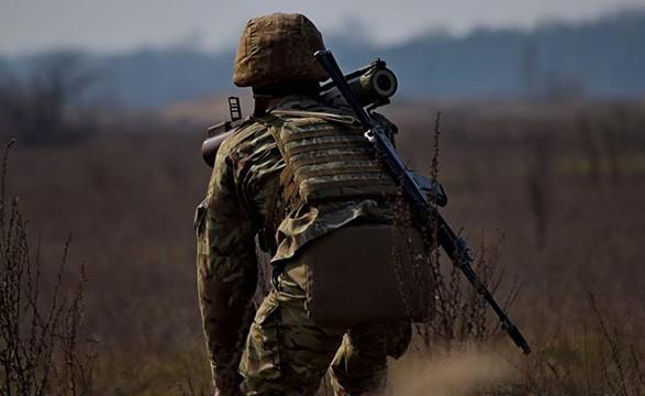 """ООС: боевики 6 случае впорушувалы """"режим тишины"""""""