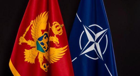 Членство в НАТО поддерживают 67% граждан Черногории