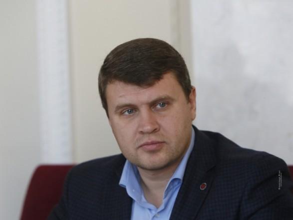 Нардеп Ивченко: власть не предусмотрела защиты от рейдерства накануне открытия рынка земли