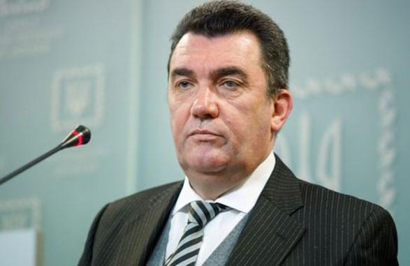 Российская сеть магазинов Mere не будет работать в Украине - Данилов
