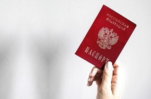 Российские паспорта на оккупированном Донбассе получили 630 тыс. украинцев – СНБО