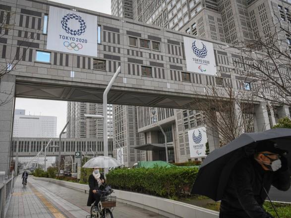 Олимпиада-2020: власти Токио решили отказаться от массовых просмотров соревнований