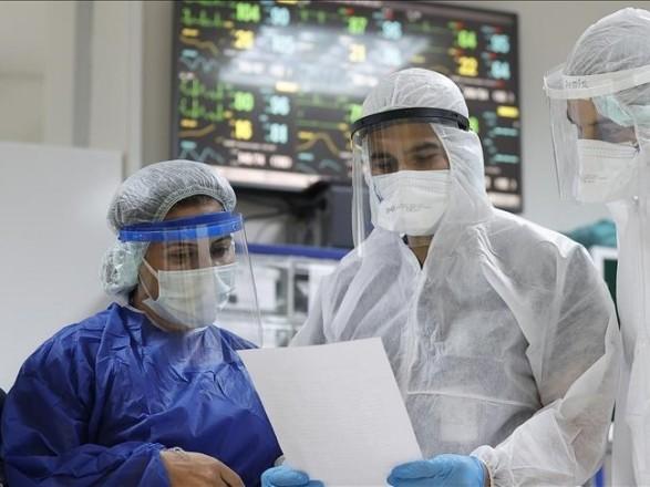 В мире коронавирусом заразились более 178,6 млн людей