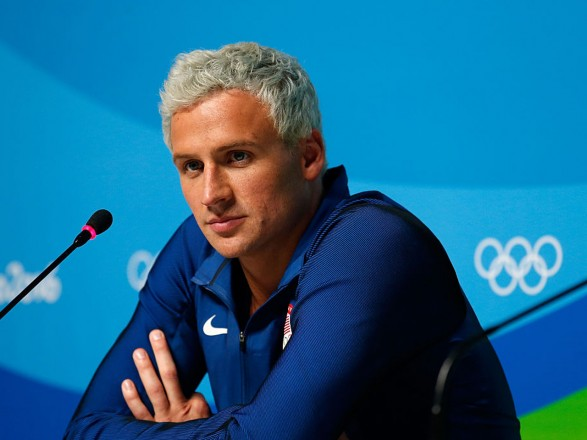 Скандально известный шестикратный олимпийский чемпион Лохте не смог квалифицироваться на Игры в Токио