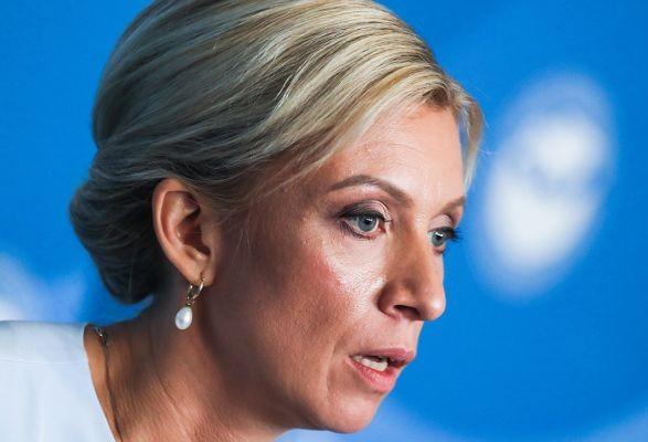 Некоторым нравится бег с препятствиями на карусели: в РФ ответили на заявления США о новых санкциях