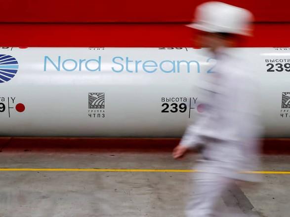 """Переговоры Германии и США по """"Северному потоку-2"""": Маас ожидает решения до августа"""